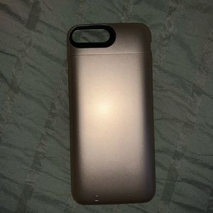 Morphie Charging Phone Case